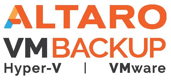 Altaro Backup Partner